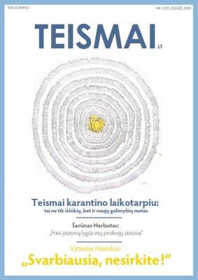 TEISMAI.LT
